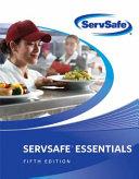 ServSafe Essentials with Online Exam Voucher