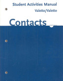 Cover of Contacts