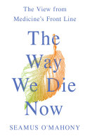 The Way We Die Now Pdf/ePub eBook