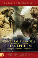 Giants, Fallen Angels, and the Return of the Nephilim Pdf/ePub eBook