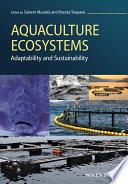 Aquaculture Ecosystems