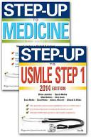 Step Up to USMLE Step 1 2014   Step Up to Medicine