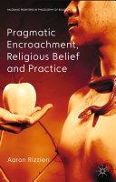 Pragmatic Encroachment, Religious Belief and Practice Pdf/ePub eBook