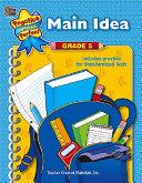 Main Idea, Grade 5