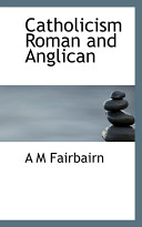 Catholicism Roman and Anglican Book PDF