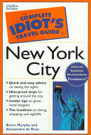 The Complete Idiot s Travel Guide to New York City