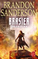 Brasier (Coeur d'acier, Tome 2) Pdf/ePub eBook