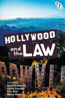Pdf Hollywood and the Law Telecharger