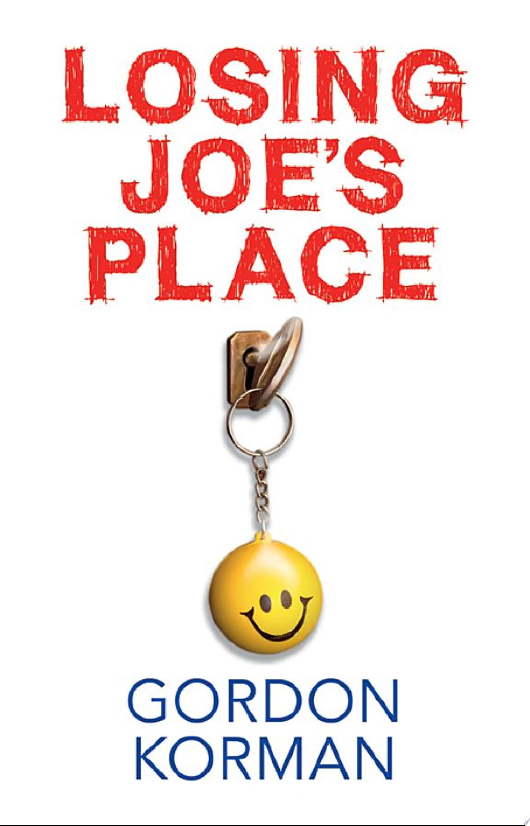 Losing Joe s Place