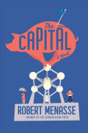link to The capital in the TCC library catalog