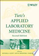 Tietz's Applied Laboratory Medicine