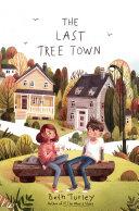 The Last Tree Town Pdf/ePub eBook