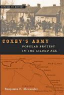 Coxey s Army
