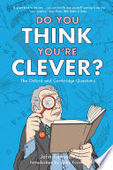 Do You Think You re Clever  Book PDF