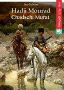 Hadji Mourad (English German Edition, illustrated)