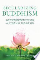 Secularizing Buddhism