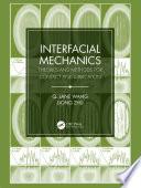 Interfacial Mechanics Book