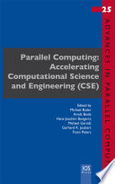 Parallel Computing  Accelerating Computational Science and Engineering  CSE  Book