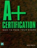 A  Certification Book