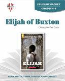 Elijah of Buxton (SP)