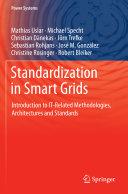 Standardization in Smart Grids