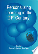 Personalizing Learning in the 21st Century Book