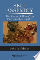 Self Assembly Book PDF