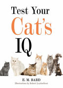 Test Your Cat's IQ