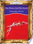The Flower And The Sword  Mills   Boon Vintage 90s Modern