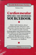 Cardiovascular Diseases and Disorders Sourcebook Book