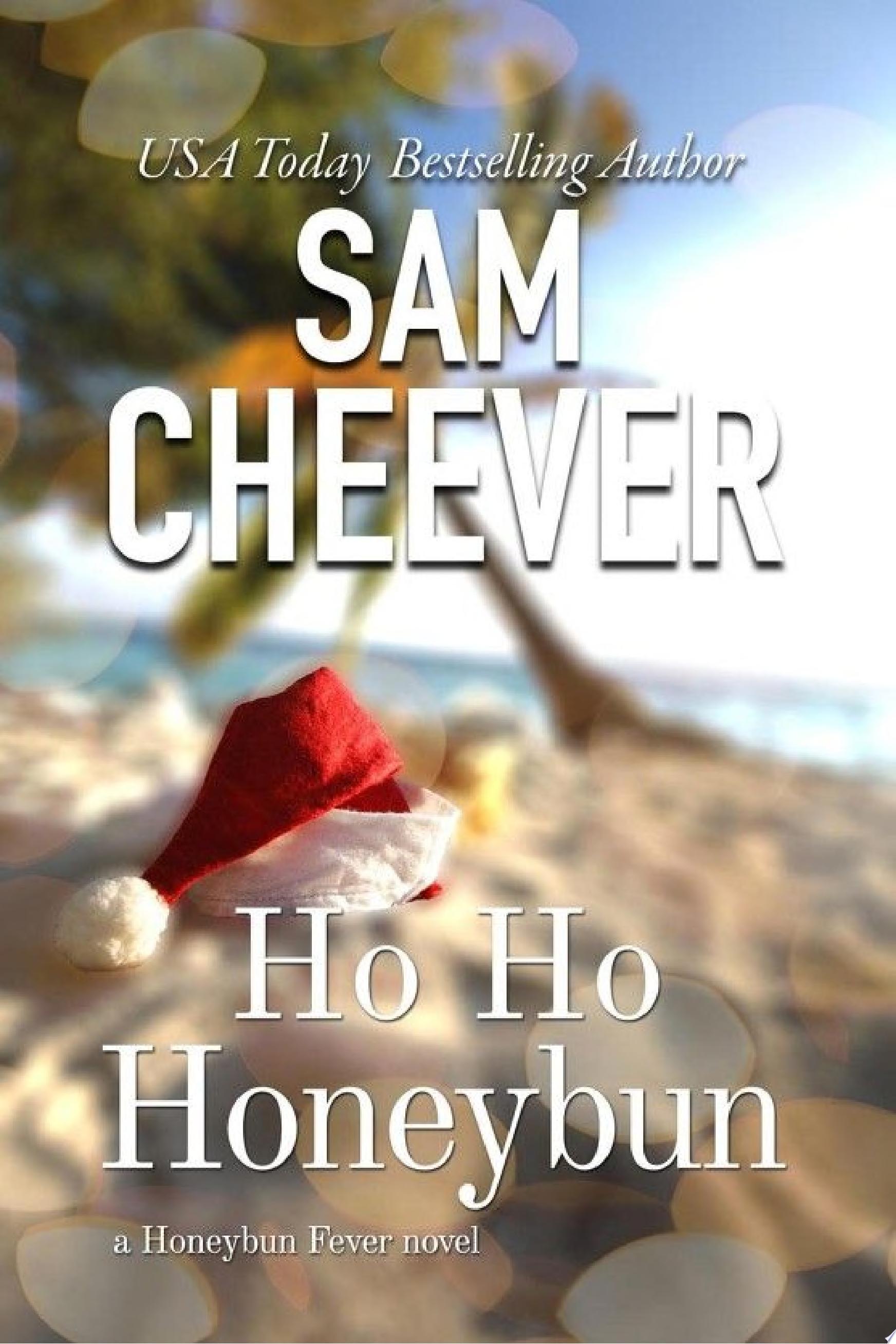 HoHo Honeybun  Romantic Suspense Mystery