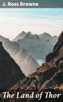 The Land of Thor Pdf/ePub eBook