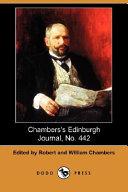 Chambers s Edinburgh Journal  No  442