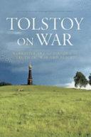 Tolstoy On War