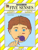 Five Senses Book PDF