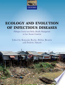 Ecology and Evolution of Infectious Diseases Book