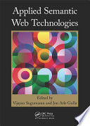 Applied Semantic Web Technologies Book