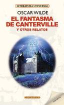 El fantasma de Canterville Pdf/ePub eBook