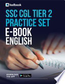 Ssc Cgl Tier 2 English Practice Set Download Study From The Pdf