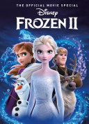 Frozen 2  the Official Movie Special