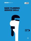 Cover of Basic Plumbing Services Skills