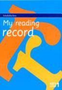 My Reading Record