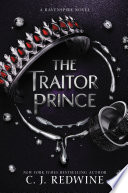 The Traitor Prince C. J. Redwine Cover
