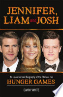 Jennifer  Liam and Josh