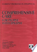 Comprehensive Care For People With Epilepsy Book PDF