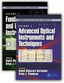 Handbook Of Optical Engineering
