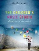 The Children's Music Studio