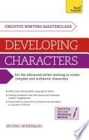 Masterclass Developing Characters