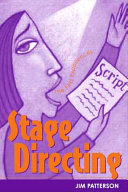 Stage Directing Book