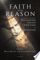 Faith and Reason Book